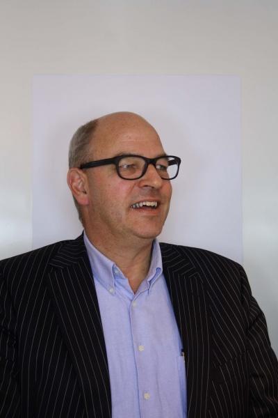 Johan K. Nooitgedagt : Adviseur OVL