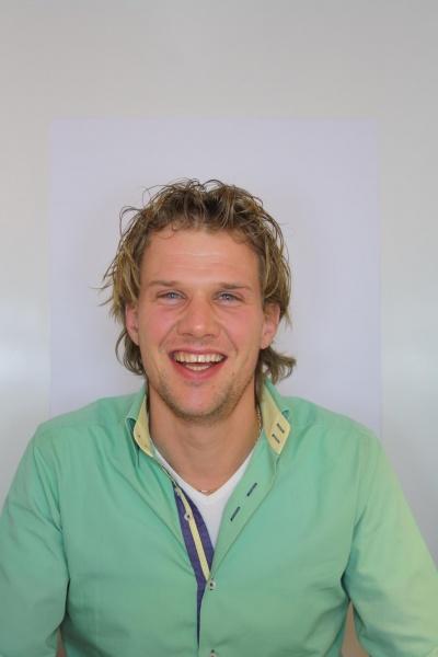 Sjoerd de Jong : Algemeen bestuurslid