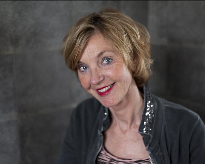 Marian de Boer : Penningmeester