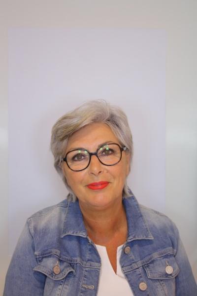 Astrid Piesaar : Algemeen bestuurslid