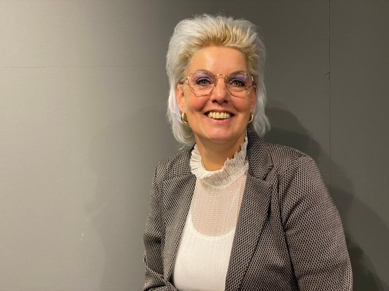 Karin Jonkman : Algemeen bestuurslid